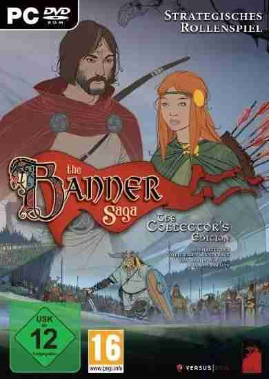 Descargar The Banner Saga 2 [ACTiVATED] por Torrent